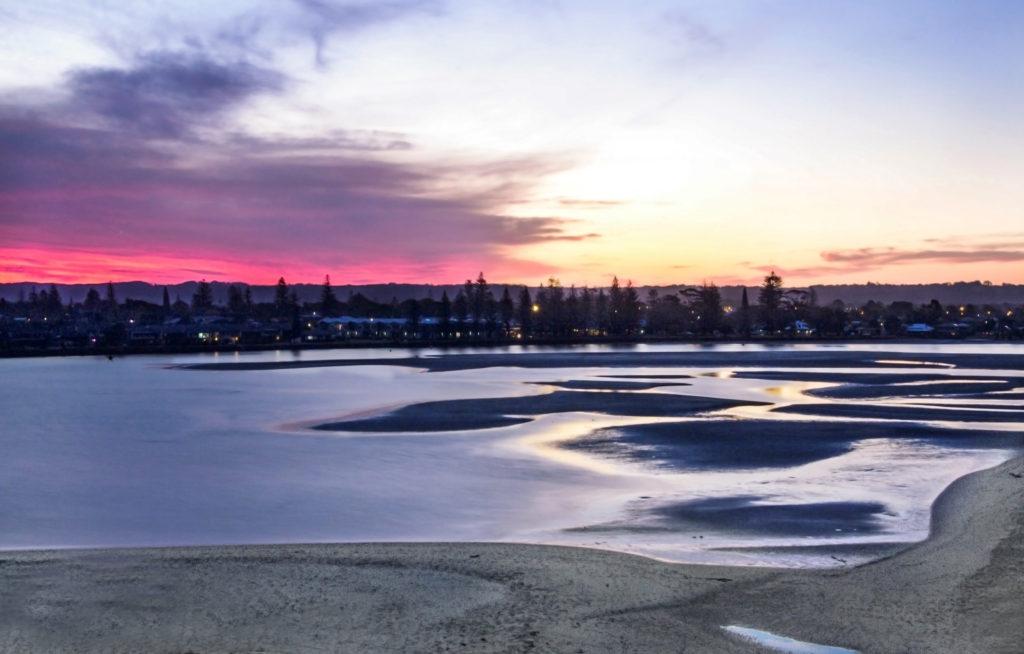 Ballina Sunsets
